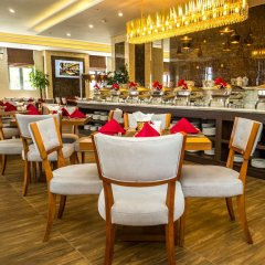 Volga Nha Trang hotel Нячанг питание фото 3