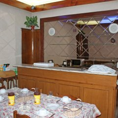 Отель Residencial Vale Formoso спа