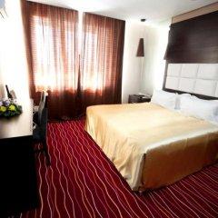 Гостиница Manhattan Astana Казахстан, Нур-Султан - 2 отзыва об отеле, цены и фото номеров - забронировать гостиницу Manhattan Astana онлайн комната для гостей фото 3