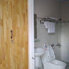 Отель My House Bungalow Далат ванная фото 2