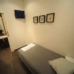 Отель Ch Lemon Rooms Madrid спа