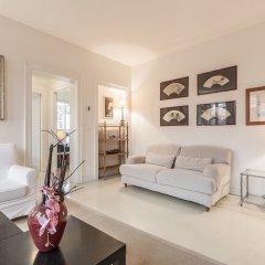 Отель Santa Marta Италия, Венеция - отзывы, цены и фото номеров - забронировать отель Santa Marta онлайн комната для гостей фото 4