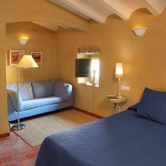 Hotel la Plaça de Madremanya удобства в номере