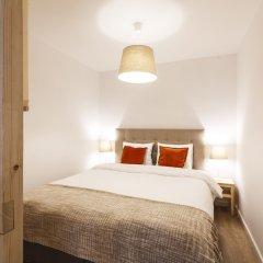 Отель Alfama - National Pantheon Португалия, Лиссабон - 1 отзыв об отеле, цены и фото номеров - забронировать отель Alfama - National Pantheon онлайн комната для гостей фото 4