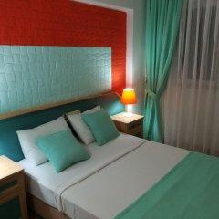 Balkaya Hotel комната для гостей фото 5
