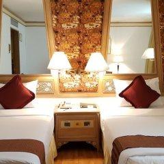Отель MONTIEN Бангкок спа фото 2