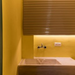 Nubian Hostel ванная