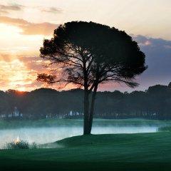 Отель Voyage Belek Golf & Spa - All Inclusive Белек с домашними животными