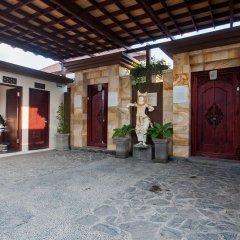 Отель Villa Umah Puri спа фото 2
