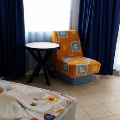 Отель Vega Village удобства в номере