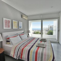 Отель Coconut Villa комната для гостей