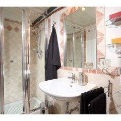 Отель Rome Luxury Rental ванная фото 2