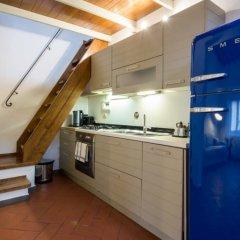Отель Florentapartments - Santa Croce Флоренция в номере фото 2
