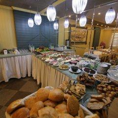 Отель Aykut Palace Otel питание фото 2