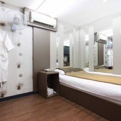 Отель Venus Motel спа