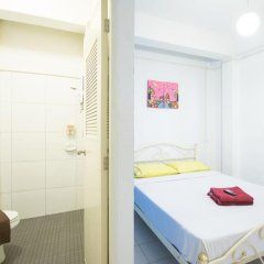 Отель Sleep Sheep Phuket Hostel Таиланд, Пхукет - отзывы, цены и фото номеров - забронировать отель Sleep Sheep Phuket Hostel онлайн комната для гостей фото 4