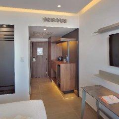 Nelia Beach Hotel в номере фото 2