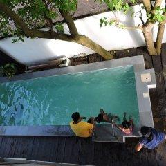 Отель Guest@Wadduwa Шри-Ланка, Панадура - отзывы, цены и фото номеров - забронировать отель Guest@Wadduwa онлайн бассейн фото 2