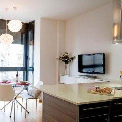 Апартаменты Feelathome Marquet Beach Apartments комната для гостей фото 5
