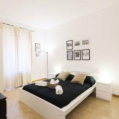 Отель lolART - San Lorenzo комната для гостей