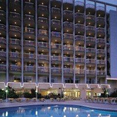 Отель Beverly Park & Spa Испания, Бланес - 10 отзывов об отеле, цены и фото номеров - забронировать отель Beverly Park & Spa онлайн фитнесс-зал фото 3