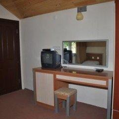 Отель Osay Magic Garden Сиде удобства в номере