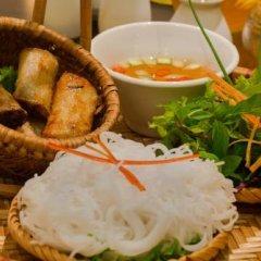 Отель Asia House Hotel Вьетнам, Ханой - отзывы, цены и фото номеров - забронировать отель Asia House Hotel онлайн питание фото 2