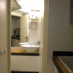 Отель Designer Stay - La Villette ванная фото 2