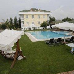 Park Hotel Tuzla Турция, Стамбул - отзывы, цены и фото номеров - забронировать отель Park Hotel Tuzla онлайн бассейн