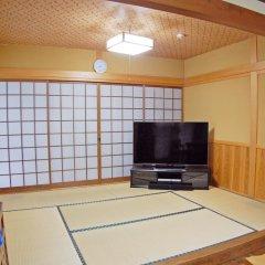 Отель Guest House MAKOTOGE - Hostel Япония, Минамиогуни - отзывы, цены и фото номеров - забронировать отель Guest House MAKOTOGE - Hostel онлайн комната для гостей фото 5