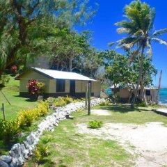 Отель Sunrise Lagoon Homestay фото 6