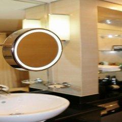 Отель Radisson Blu Hotel & Resort ОАЭ, Эль-Айн - отзывы, цены и фото номеров - забронировать отель Radisson Blu Hotel & Resort онлайн ванная фото 2