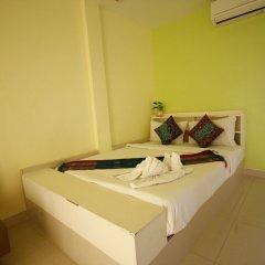 Отель Sea Sun View Resort спа