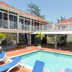 Отель Pipers Cove - Runaway Bay бассейн фото 2