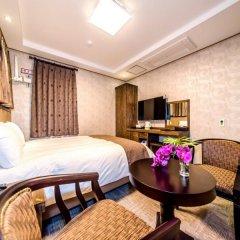 Отель 2U Guesthouse Сеул комната для гостей фото 3