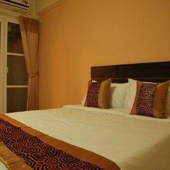 Отель Salin Home Бангкок комната для гостей фото 2
