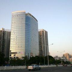 Отель LVGEM Hotel Китай, Шэньчжэнь - отзывы, цены и фото номеров - забронировать отель LVGEM Hotel онлайн парковка
