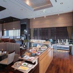 Отель Gracery Ginza Япония, Токио - отзывы, цены и фото номеров - забронировать отель Gracery Ginza онлайн питание фото 3