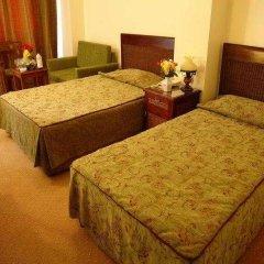 Antik Garden Hotel Турция, Аланья - отзывы, цены и фото номеров - забронировать отель Antik Garden Hotel онлайн комната для гостей фото 2