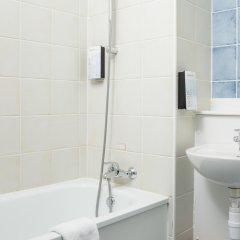 Hotel Campanile Dartford ванная