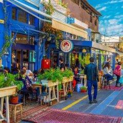 Link hotel & Hub Tel Aviv Израиль, Тель-Авив - отзывы, цены и фото номеров - забронировать отель Link hotel & Hub Tel Aviv онлайн
