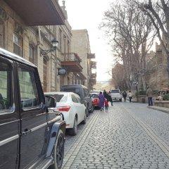 Отель Hostel 124 Азербайджан, Баку - отзывы, цены и фото номеров - забронировать отель Hostel 124 онлайн городской автобус