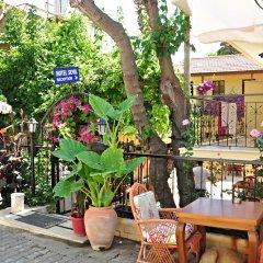 Sevil Hotel Турция, Сиде - отзывы, цены и фото номеров - забронировать отель Sevil Hotel онлайн фото 2