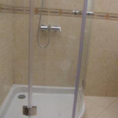 Отель Апарт-Отель Дунав Болгария, София - отзывы, цены и фото номеров - забронировать отель Апарт-Отель Дунав онлайн ванная