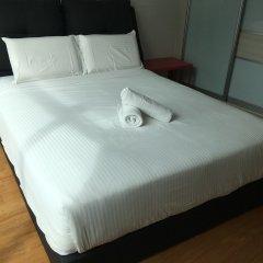 Отель Vortex Suite Residence KLCC Малайзия, Куала-Лумпур - отзывы, цены и фото номеров - забронировать отель Vortex Suite Residence KLCC онлайн комната для гостей фото 2