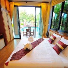 Отель Prantara Resort Таиланд, Пак-Нам-Пран - отзывы, цены и фото номеров - забронировать отель Prantara Resort онлайн комната для гостей