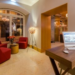 Отель behotelisboa интерьер отеля фото 2
