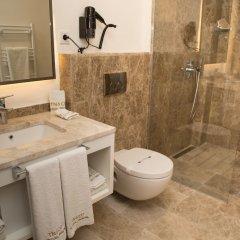 TN&CO Hotel Турция, Мугла - отзывы, цены и фото номеров - забронировать отель TN&CO Hotel онлайн ванная