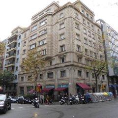 Отель Residencia San Marius-Traves фото 11