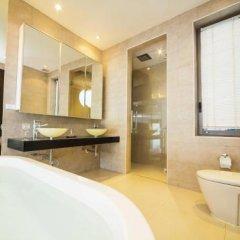 Отель Seductive Sunset Villa Patong A2 ванная